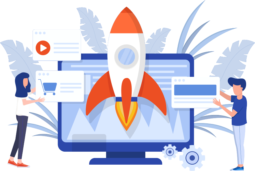 Illustration image of SEO Services in Malaysia