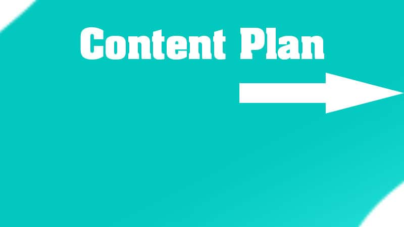 3. Content Planning